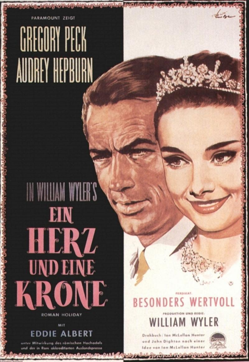 Ein Herz Und Eine Krone Film