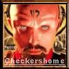 Checkershome