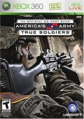 Americas Army True Soldiers Usa Xbox360-Marvel