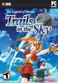 The Legend Of Heroes Trails In The Sky UPDATE 2016 12 08 – CPY