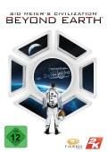 Sid Meier's Civilization: Beyond Earth Deutsche  Texte, Menüs, Stimmen / Sprachausgabe Cover