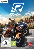Ride Deutsche  Videos Cover