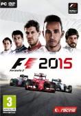 F1 2015 Deutsche  Texte, Untertitel, Menüs Cover