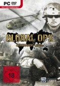 Global Ops: Commando Libya Deutsche  Texte, Untertitel, Menüs, Videos, Stimmen / Sprachausgabe Cover