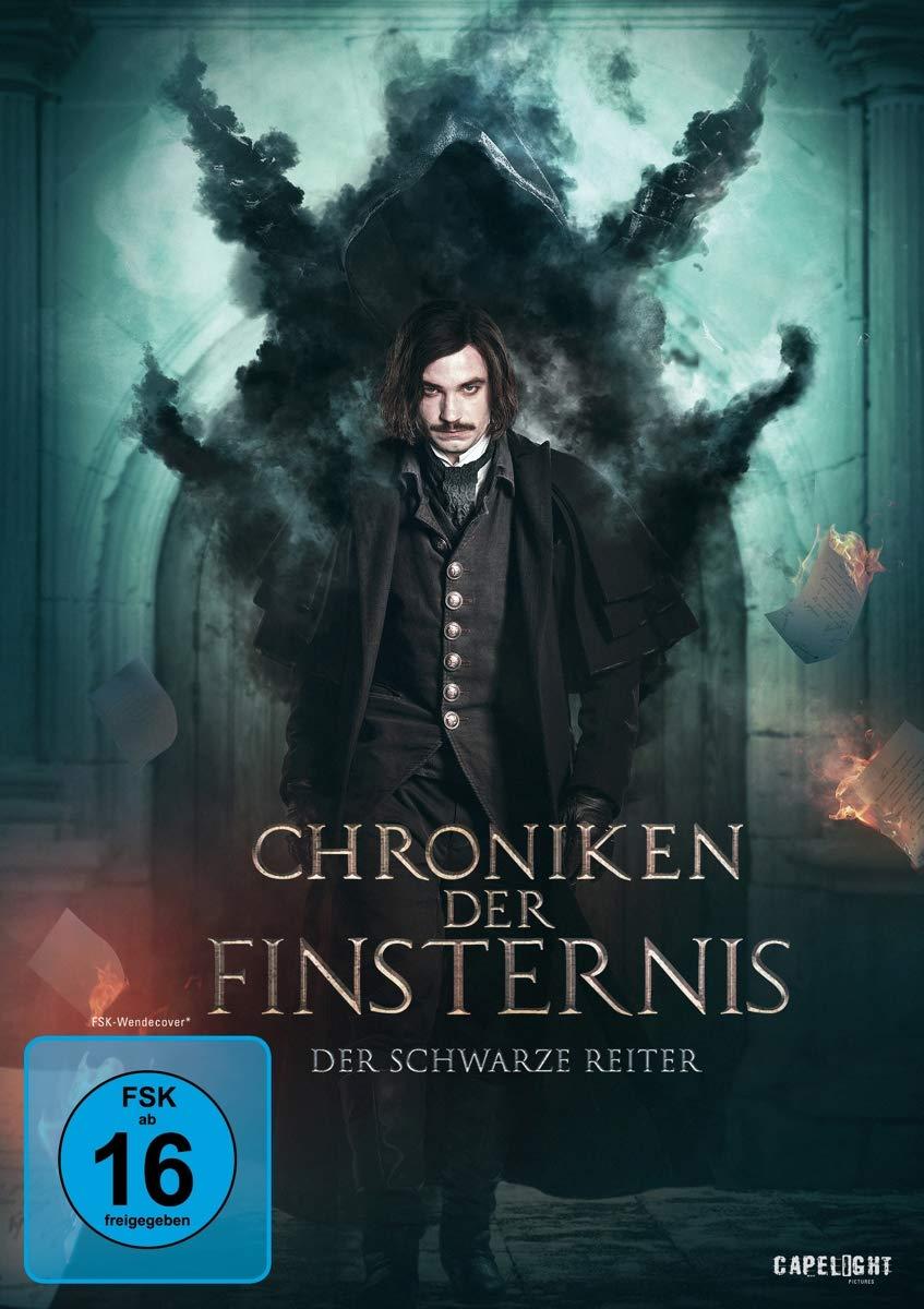 Chroniken Der Finsternis